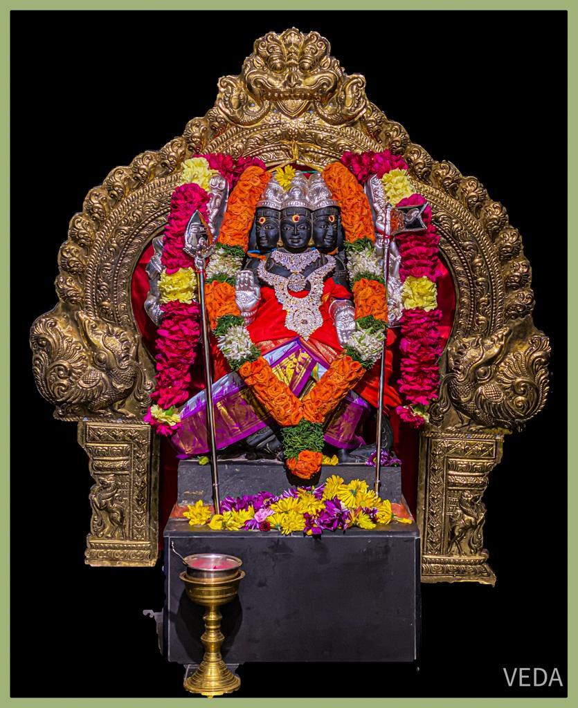 Kandha Shashti Mahotsavam