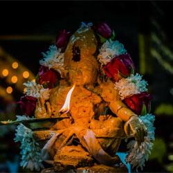 Ayyappa Mandala Puja, Sahasranama and Makarajothi Celebrations