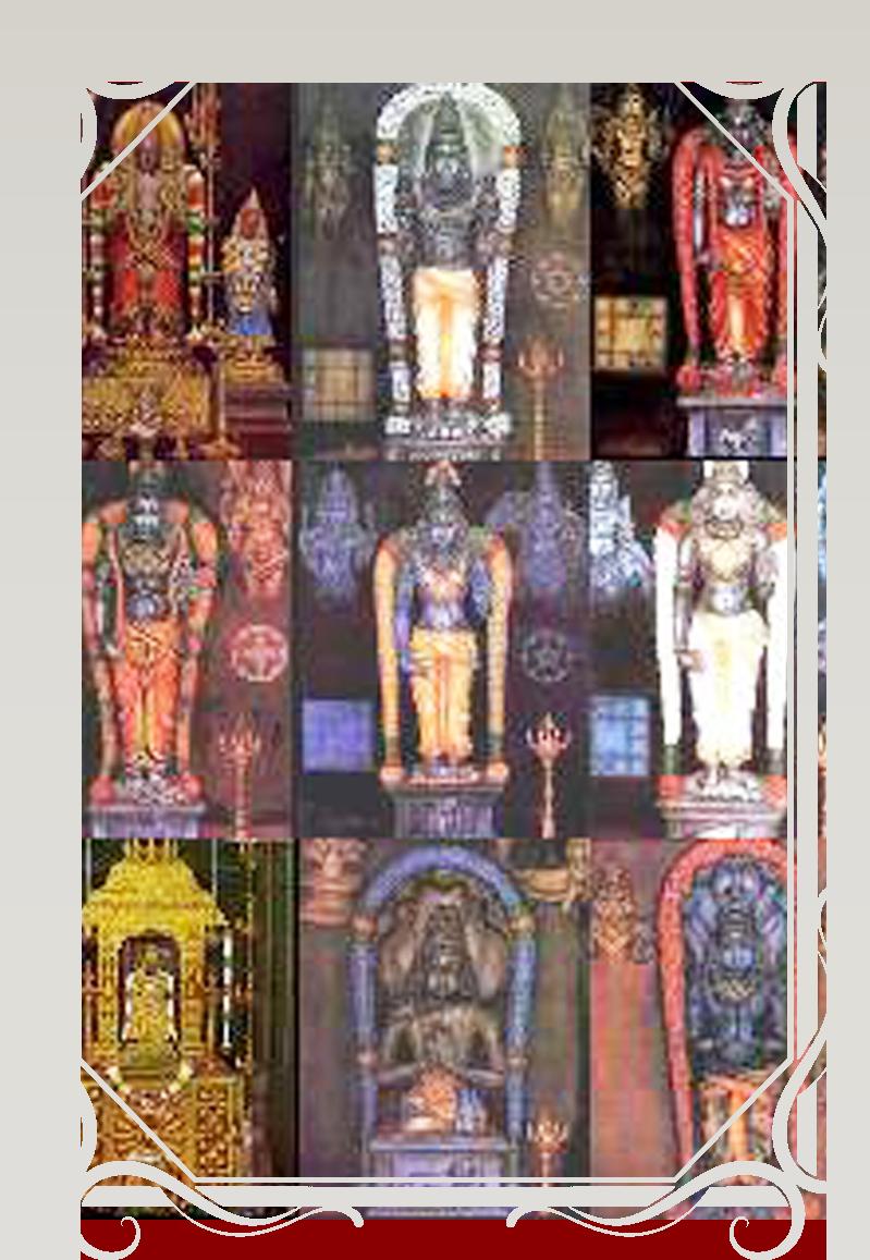 Navagraha Homam