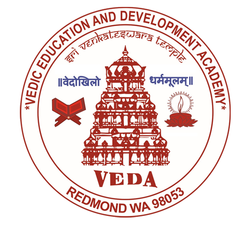 VEDA Temple