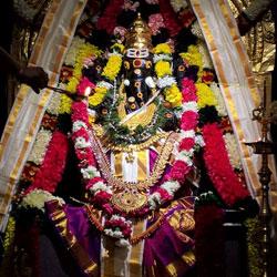 Maha Ganapathi Alankaram