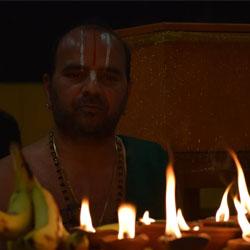 Sarvalaya Deepam