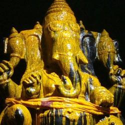 Sri Omkara Gamapathi
