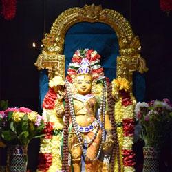 Arthanatheswarar Alankaram