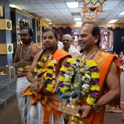 Parvathi Kalyanam
