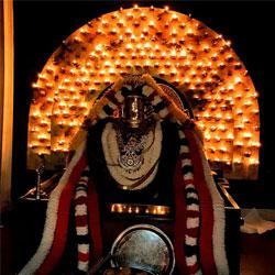 Karthigai Deepam Alankaram
