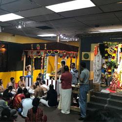 Skandha Shashti Celebrations 2017