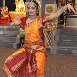 Day 3 of Skanda Sashti: Natya Kainkaryam