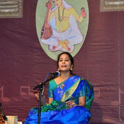 Thyagaraja Aradhana 2016