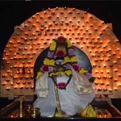 Somavara Pradosham in Karthiga Maasa
