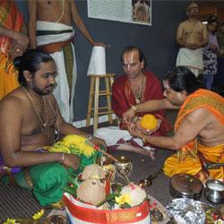 Day of Prathishta